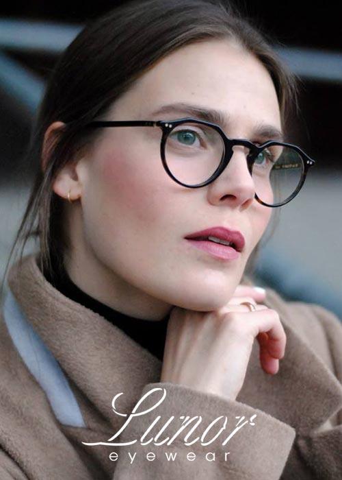 9da7466d46a5e6 Stijlvol door het leven met een Caroline Abram bril