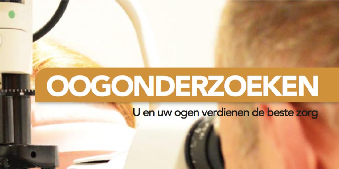 0a00f097eec341 Kosten oogonderzoeken Oogzorgcentrum Van der Ham Optiek
