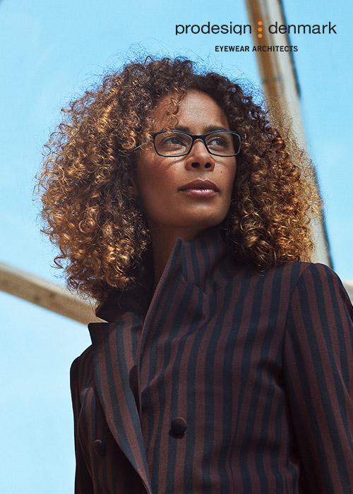ad6512fe08cc5f ProDesign Denmark brillen voegen kleur toe aan uw leven